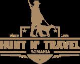 Hunt 'n' Travel Logo